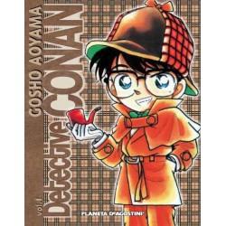 DETECTIVE CONAN Nº01 (VERSIÓN PROMO)