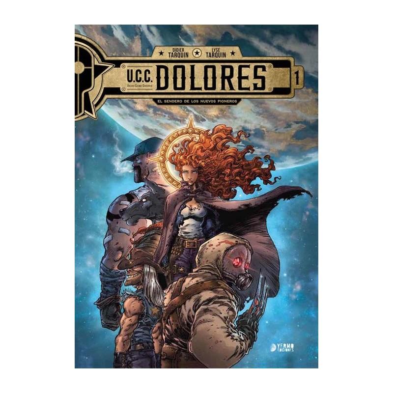 U.C.C. DOLORES Nº 01 EL SENDERO DE LOS NUEVOS PIONEROS
