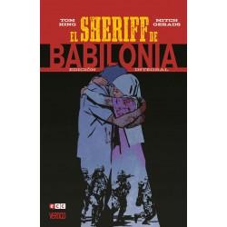 EL SHERIFF DE BABILONIA - EDICIÓN INTEGRAL