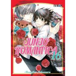 JUNJO ROMANTICA Nº 16