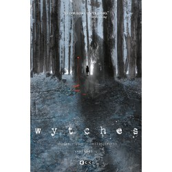 WYTCHES VOL. 01