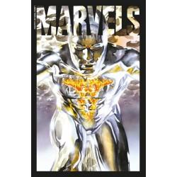 MARVEL FACSIMIL: MARVELS Nº 03