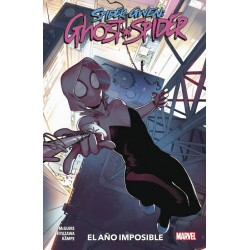 SPIDER-GWEN VOL. 02: GHOST SPIDER