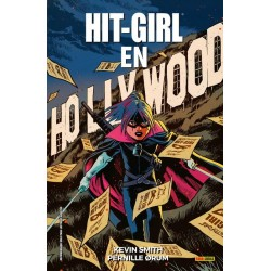 HIT GIRL VOL. 04 EN HOLLYWOOD