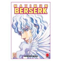 BERSERK MAXIMUM VOL. 17