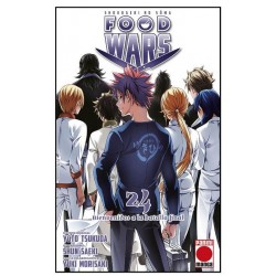 FOOD WARS Nº 23
