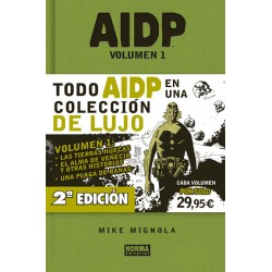 AIDP INTEGRAL VOLUMEN 1