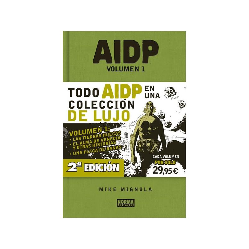 AIDP INTEGRAL VOLUMEN 1