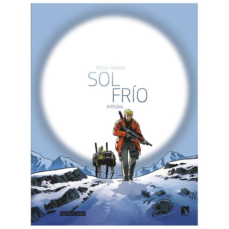 SOL FRÍO (INTEGRAL)