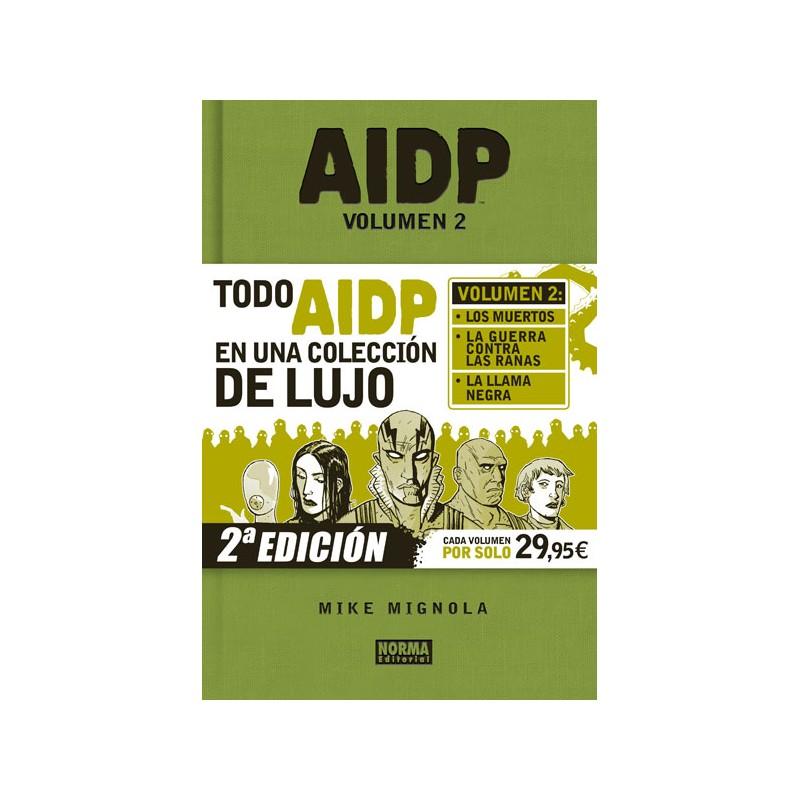 AIDP INTEGRAL VOLUMEN 2