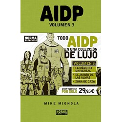 AIDP INTEGRAL VOLUMEN 3