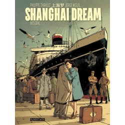 SHANGAI DREAM