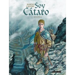 SOY CATARO VOL.2 (INTEGRAL)