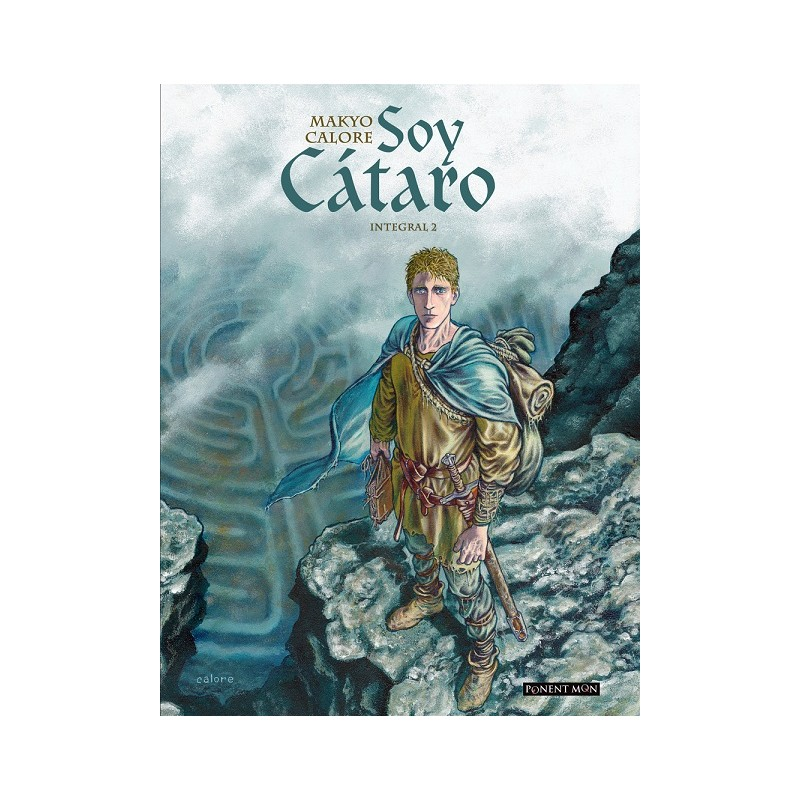 SOY CATARO VOL.2 (INTEGRAL)
