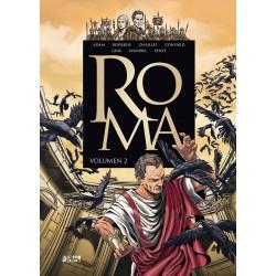 ROMA VOL. 02