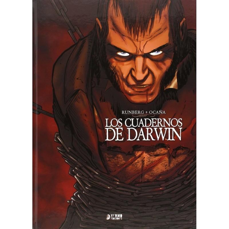 LOS CUADERNOS DE DARWIN (OBRA COMPLETA)