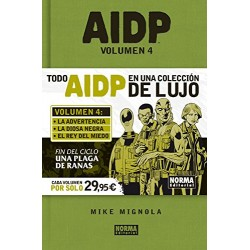 AIDP INTEGRAL VOLUMEN 4
