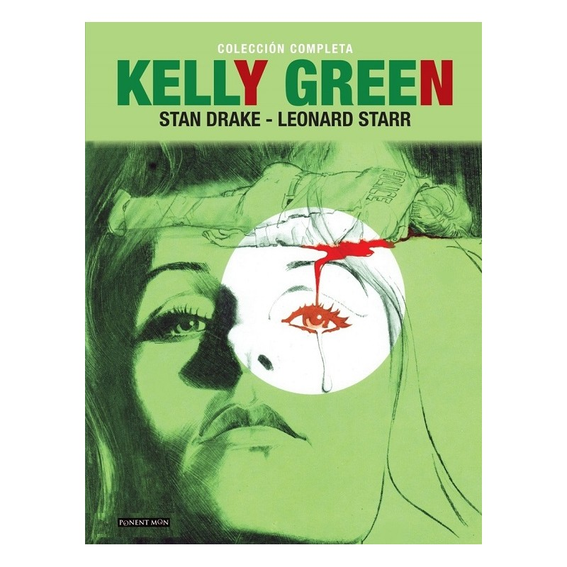 KELLY GREEN (COLECCIÓN COMPLETA)