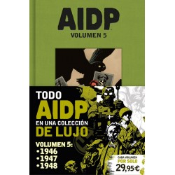 AIDP INTEGRAL VOLUMEN 5