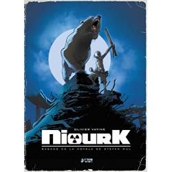 NIOURK (HISTORIA COMPLETA)