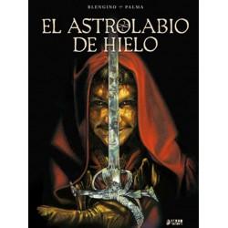 EL ASTROLABIO DE HIELO (INTEGRAL)