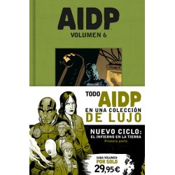 AIDP INTEGRAL VOLUMEN 6
