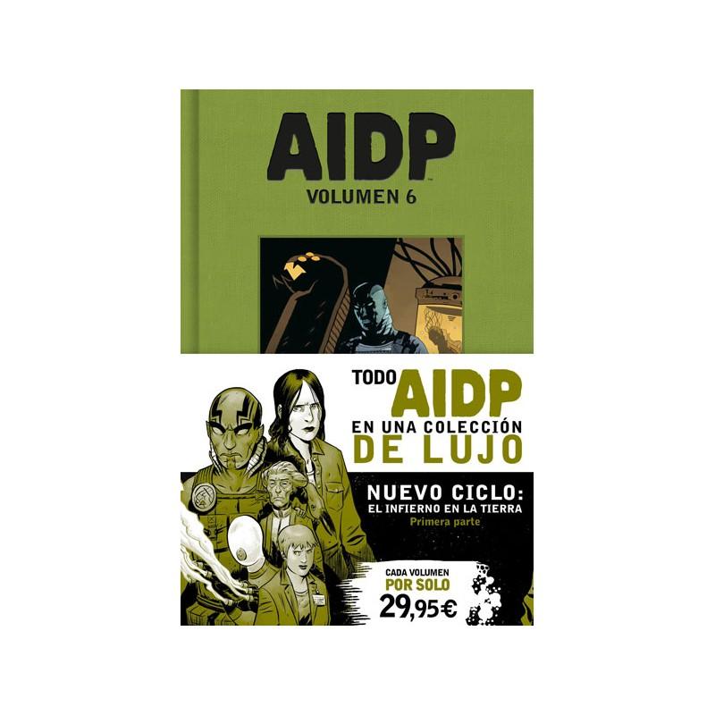 AIDP INTEGRAL VOLUMEN 6