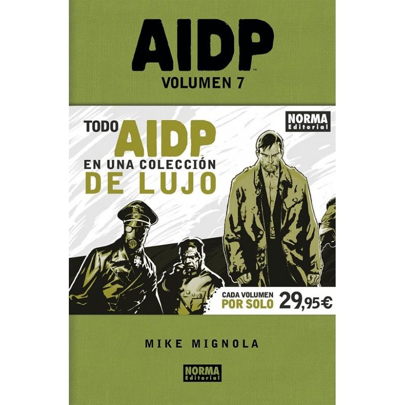 AIDP INTEGRAL VOLUMEN 7
