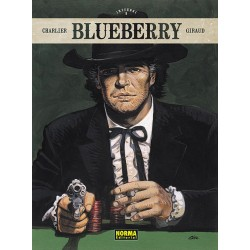 BLUEBERRY INTEGRAL VOL. 08