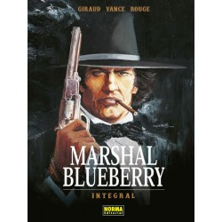 BLUEBERRY INTEGRAL : MARSHALL