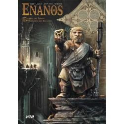 ENANOS VOL. 02: ARAL DEL TEMPLO / OÖSRAM DE LOS ERRANTES