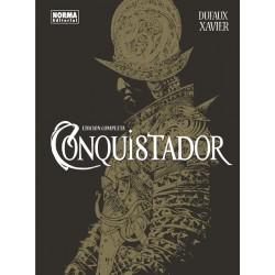 CONQUISTADOR EDICIÓN INTEGRAL
