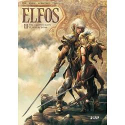 ELFOS VOL. 07: FELIZ EL GUERRERO MUERTO / EL JUICIO DE LA FOSA