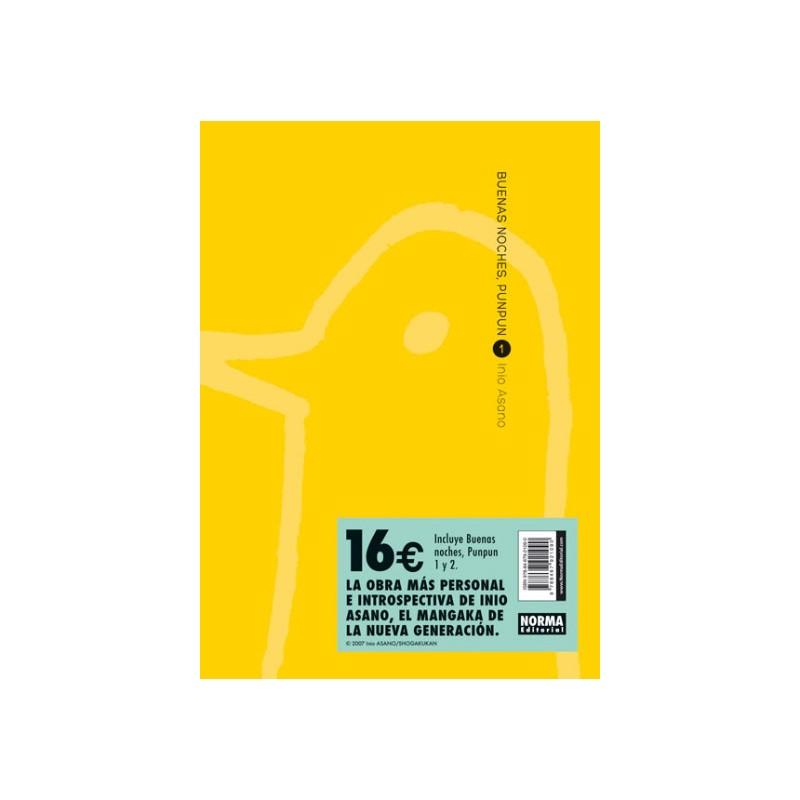 BUENAS NOCHES, PUNPUN Nº 01 Y Nº 02 - PACK INICIACIÓN