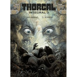 THORGAL INTEGRAL VOLUMEN 3