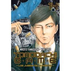 TOMODACHI GAME Nº 14