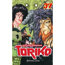 TORIKO Nº 37