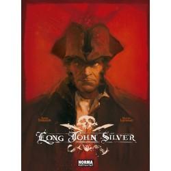 LONG JOHN SILVER EDICION INTEGRAL