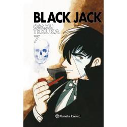 BLACK JACK Nº 07 (DE 8)