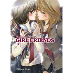 GIRL FRIENDS Nº 05 (DE 5)