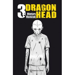 DRAGON HEAD Nº 03 (DE 5)