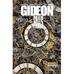 GIDEON FALLS VOL. 03: VIA CRUCIS