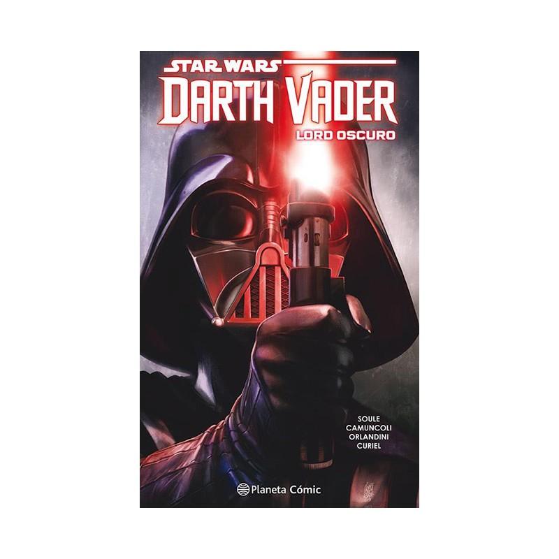 STAR WARS DARTH VADER LORD OSCURO VOL. 02 (DE 4)