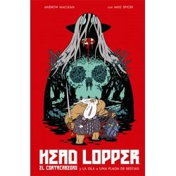 HEAD LOPPER VOL 1: EL CORTACABEZAS Y LA ISLA O...