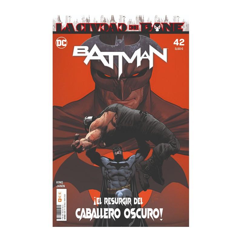 BATMAN Nº 42 / 97