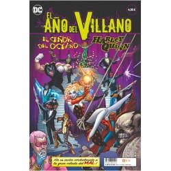 EL AÑO DEL VILLANO Nº 04