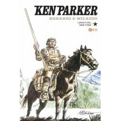 KEN PARKER NÚM. 01: LARGO FUSIL / MINE TOWN (2ª EDICIÓN)