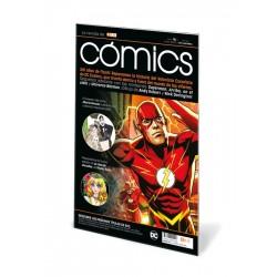 REVISTA ECC COMICS Nº 16