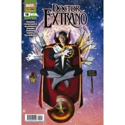 DOCTOR EXTRAÑO Nº 18 / 51