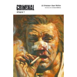 CRIMINAL INTEGRAL VOL. 01